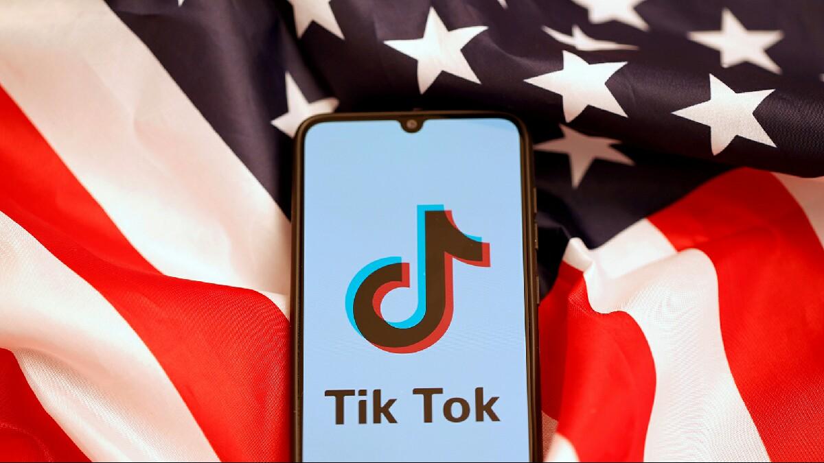 TikTok'ta ilk 100 milyon