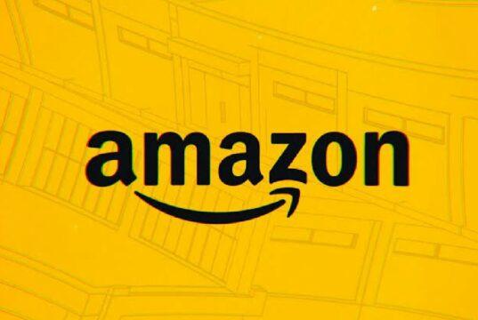 Amazon kullanıcı verileri