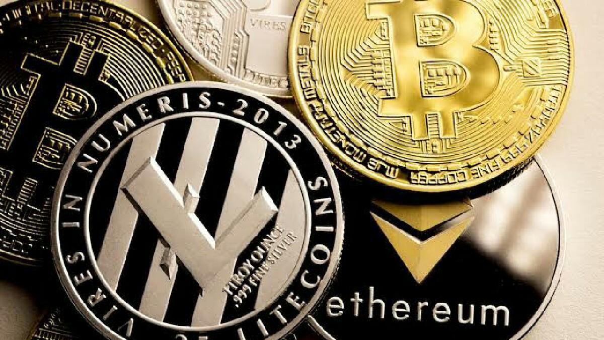 Kripto para vergisi