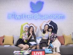 #TwitterBlueroom
