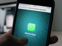 WhatsApp mesajlarına ulaşmak
