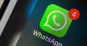 whatsapp sessize al
