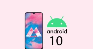 Android 10 alacak Samsung modelleri