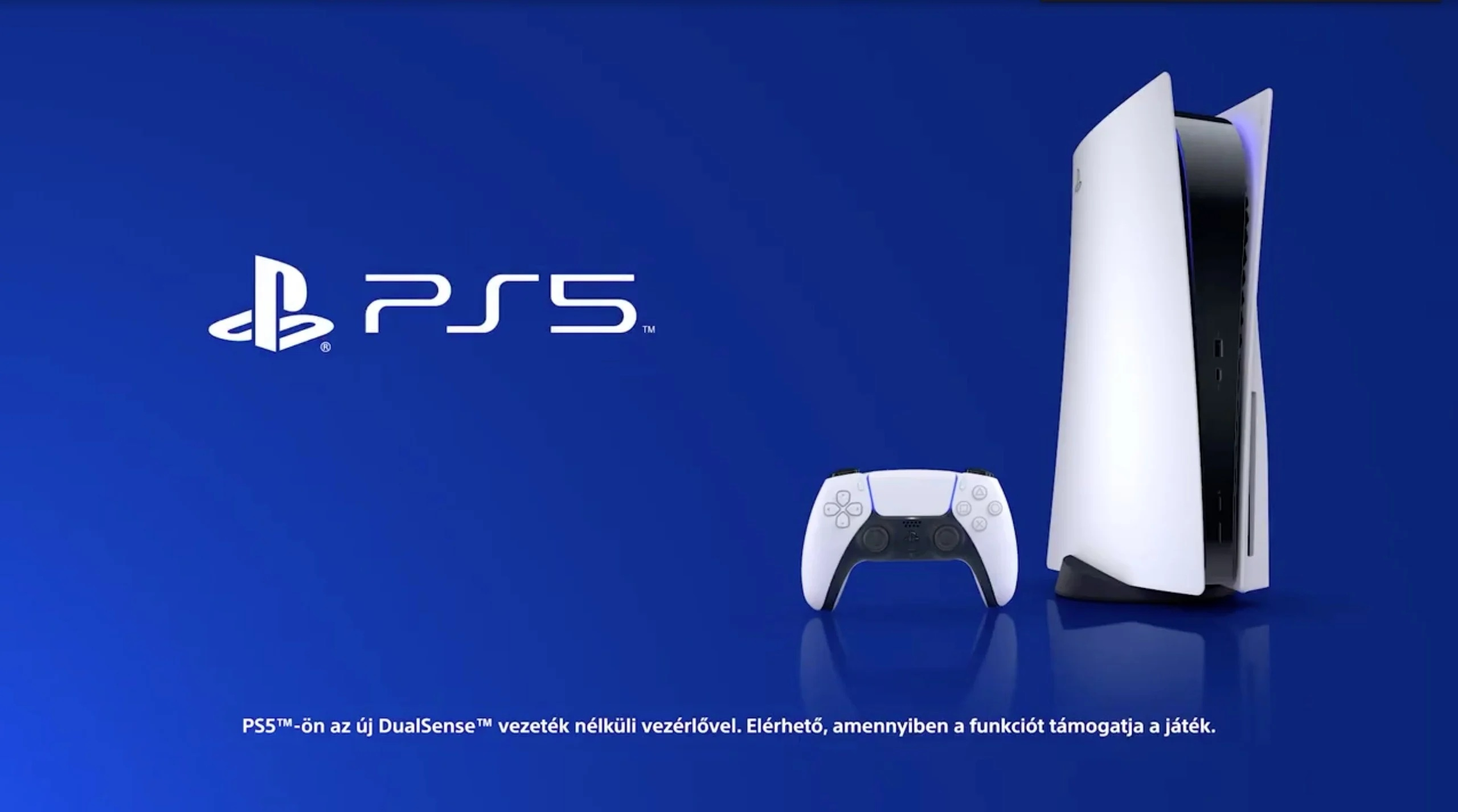 PlayStation 5 depolama alanı