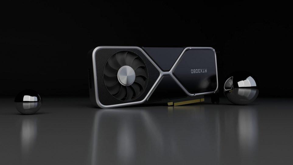 Nvidia RTX 3000