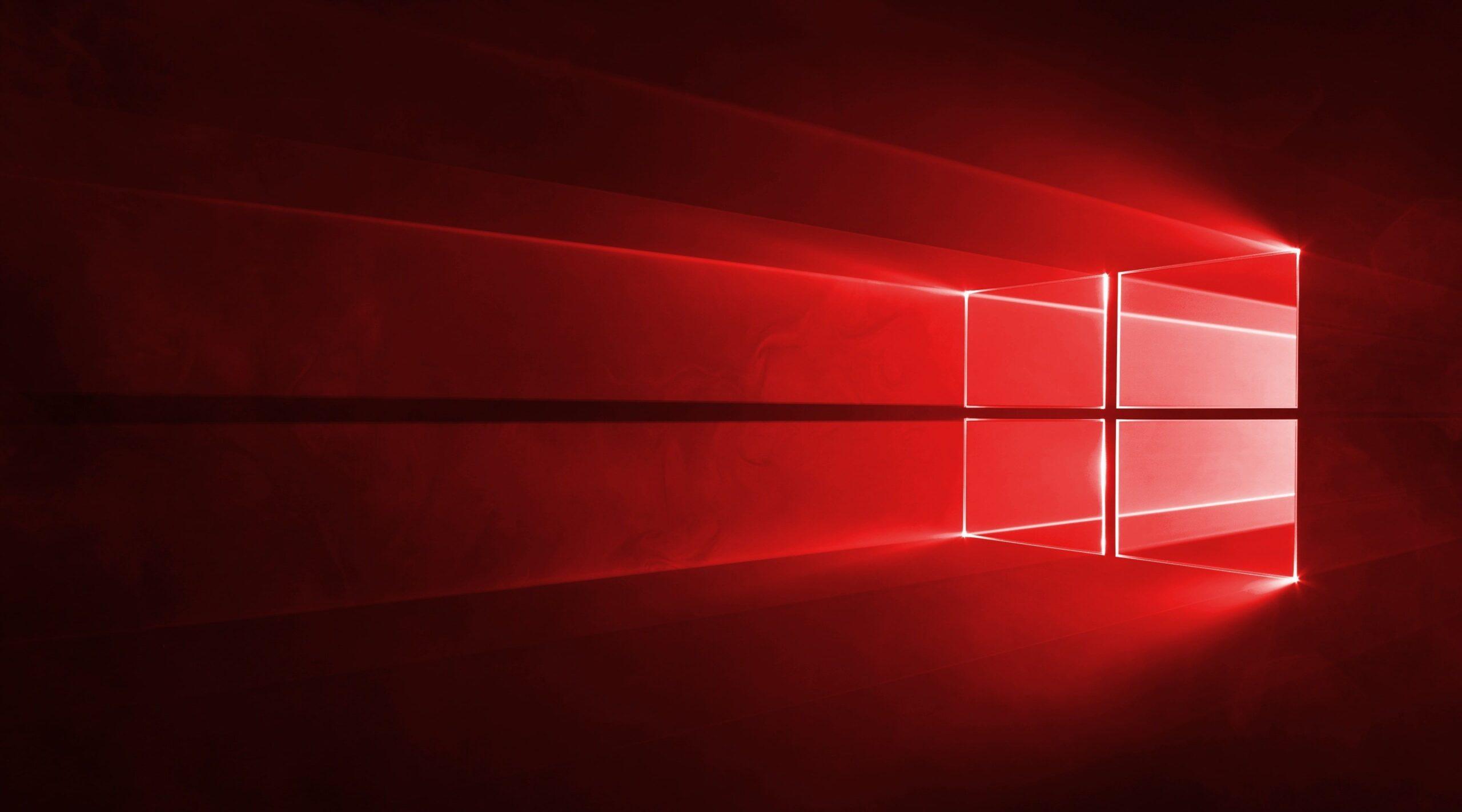 Windows kodları sızdırıldı