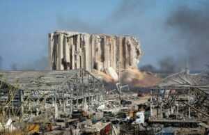 Beyrut patlamasının nedeni amonyum nitrat mı