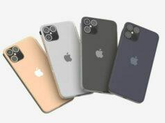 iPhone 12 ilk defa
