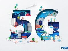 5G SA Özel Kablosuz Ağ