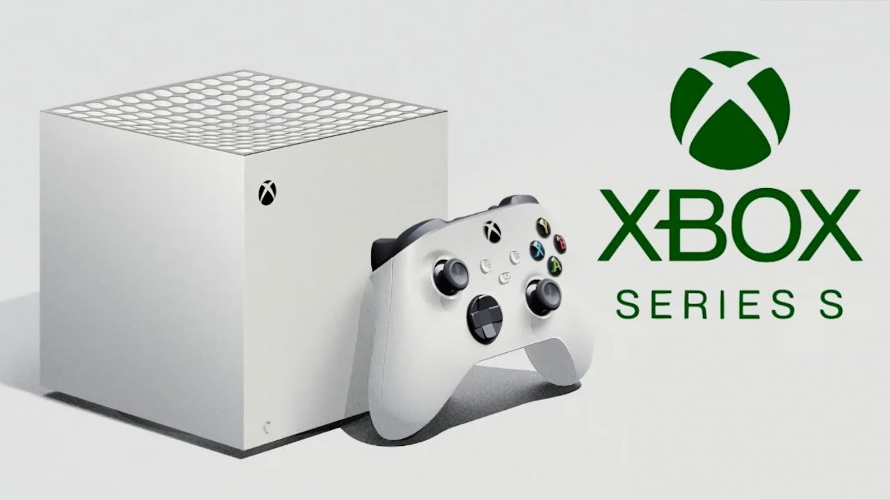 Xbox Series S kontrolcüsü videoda kanlı canlı sızdı! • BT Günlüğü