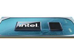 11. Nesil Intel işlemci