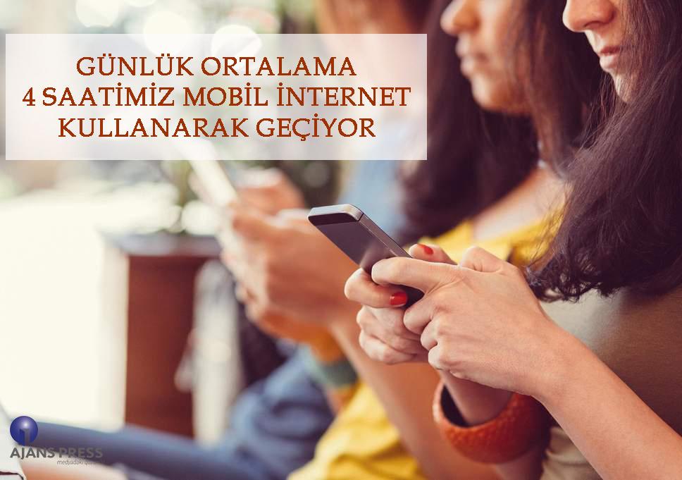 Günlük mobil internet