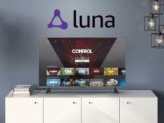 Amazon Luna