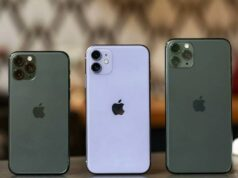 Apple iOS 13.7