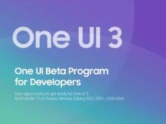 One UI 3.0 yenilikleri