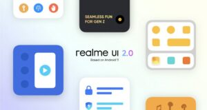 Realme UI 2.0 alacak modeller