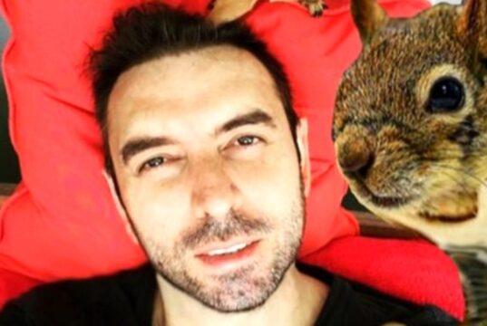 YouTuber Tayfun Demir