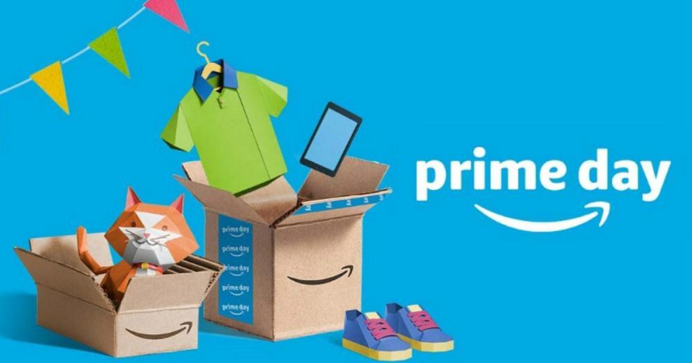 Amazon Prime indirimleri