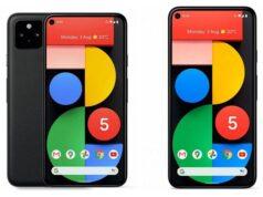 Google Pixel 5 fiyatı