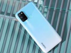 Xiaomi realme 7i