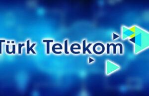 Türk Telekom paket iptali