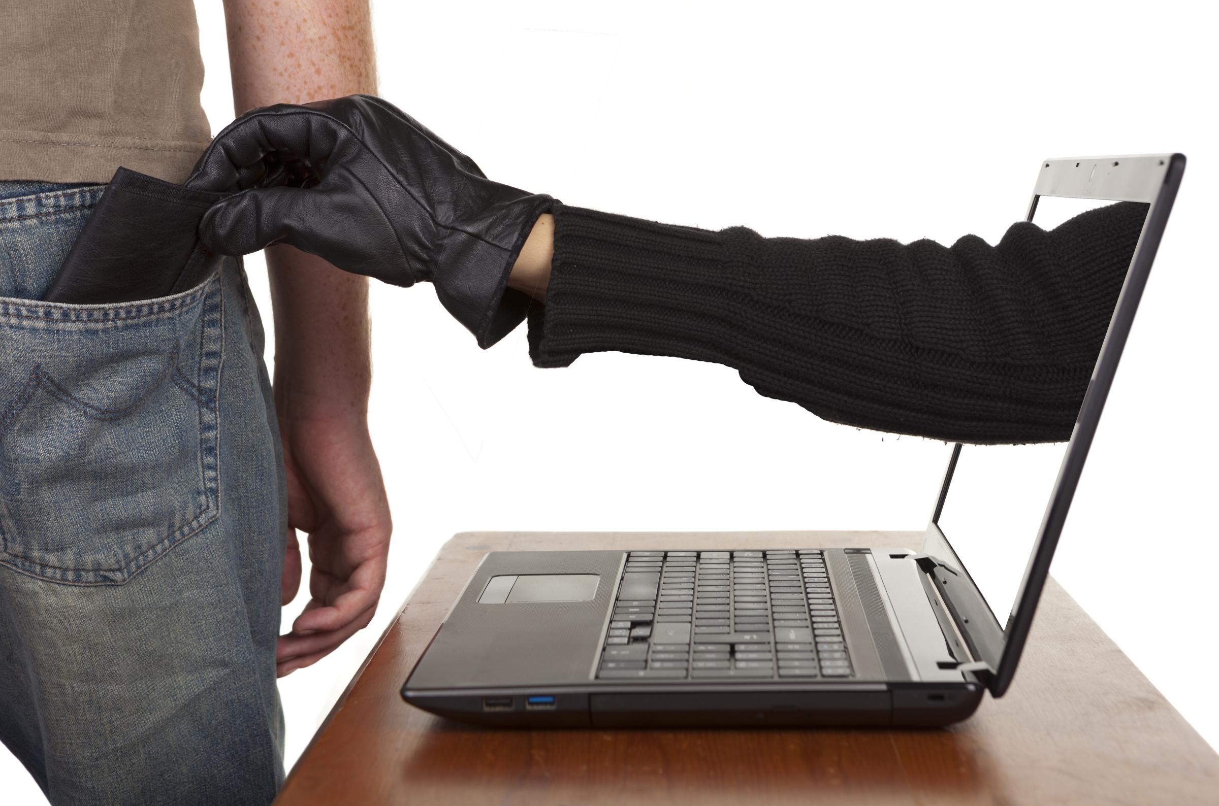 Sosyal medya hırsızlığı