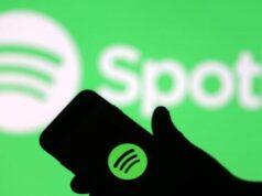 Spotify yeni bir özellik