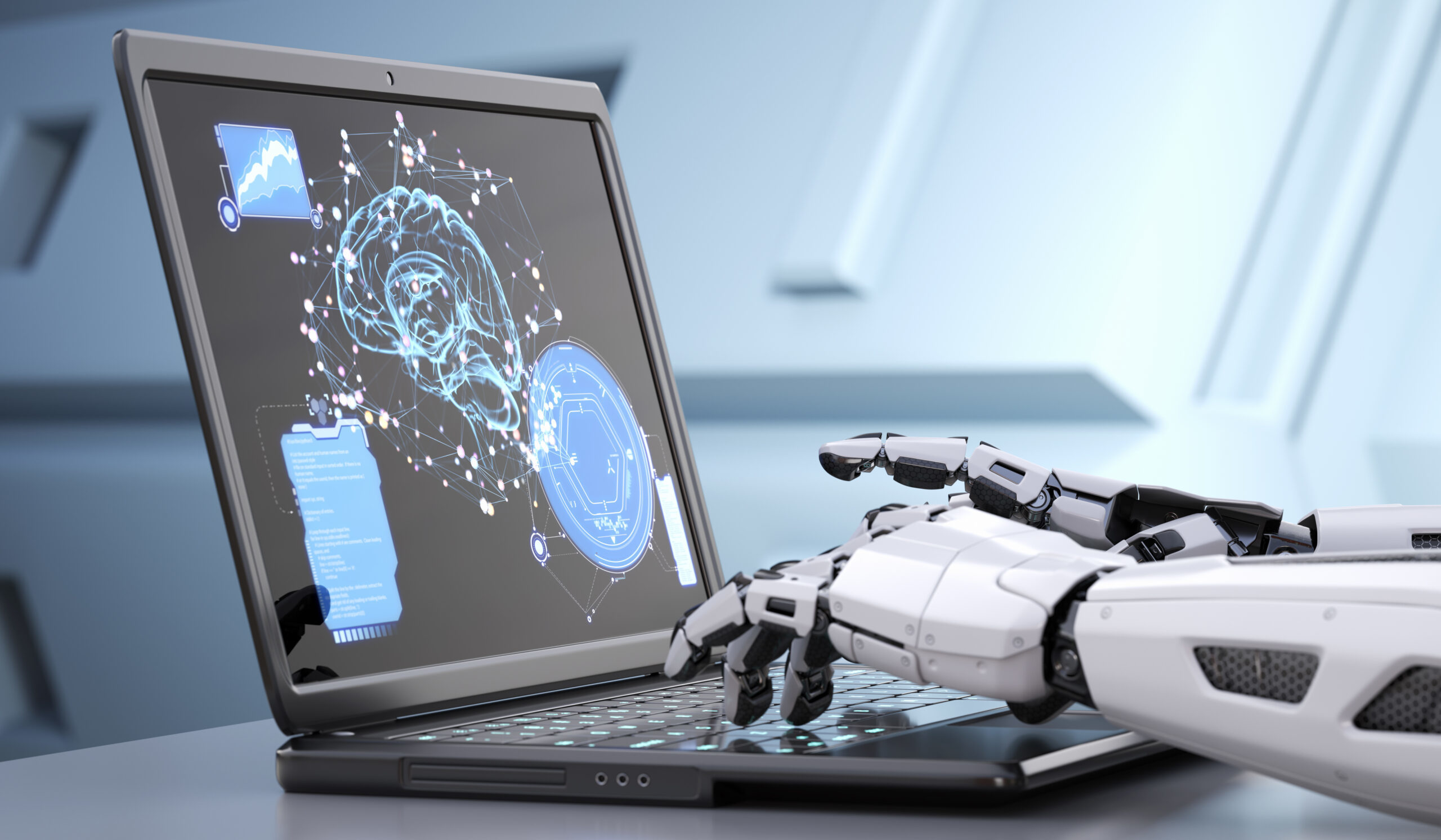Yakın gelecekte insan hayatına girecek 7 yeni teknoloji