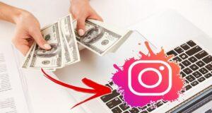 Instagram üzerinden para kazanmak