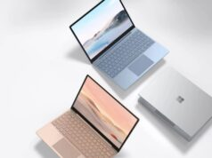 Microsoft Surface Laptop Go