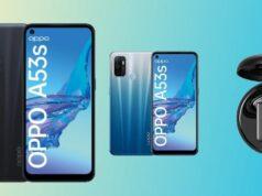 Oppo A53s fiyatı ve özellikleri
