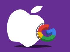 apple alternatif arama motoru