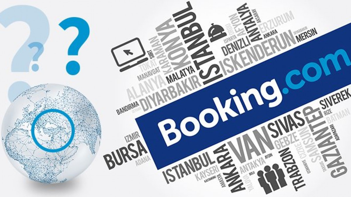 Booking.com Türkiye
