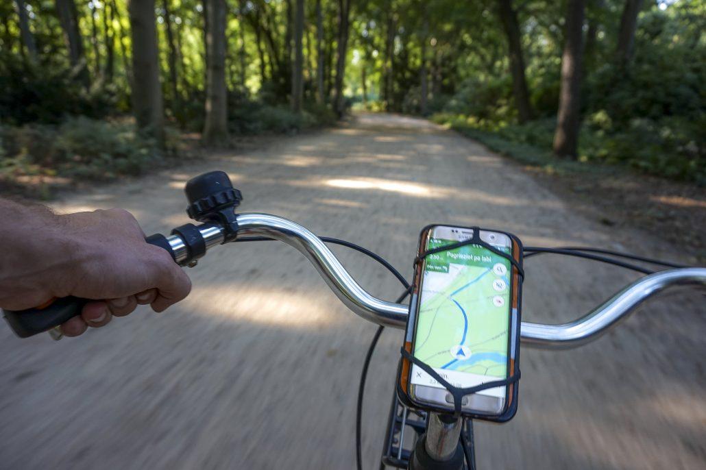 google haritalar bisiklet