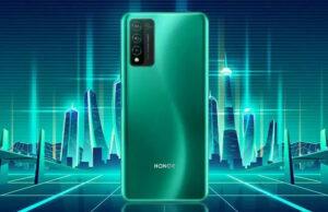 Honor 10X Lite Türkiye
