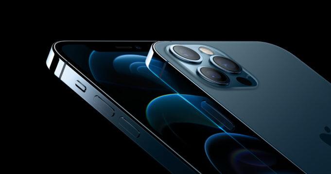 iPhone 12 ve iPhone 12 Pro