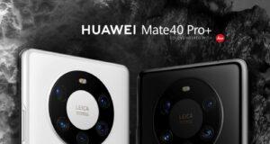 huawei mate 40 pro +