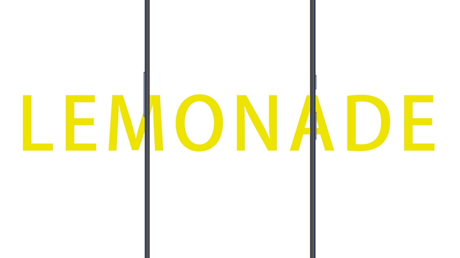 oneplus 9 limonata