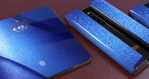 Xiaomi yeni akıllı telefon teknolojileri