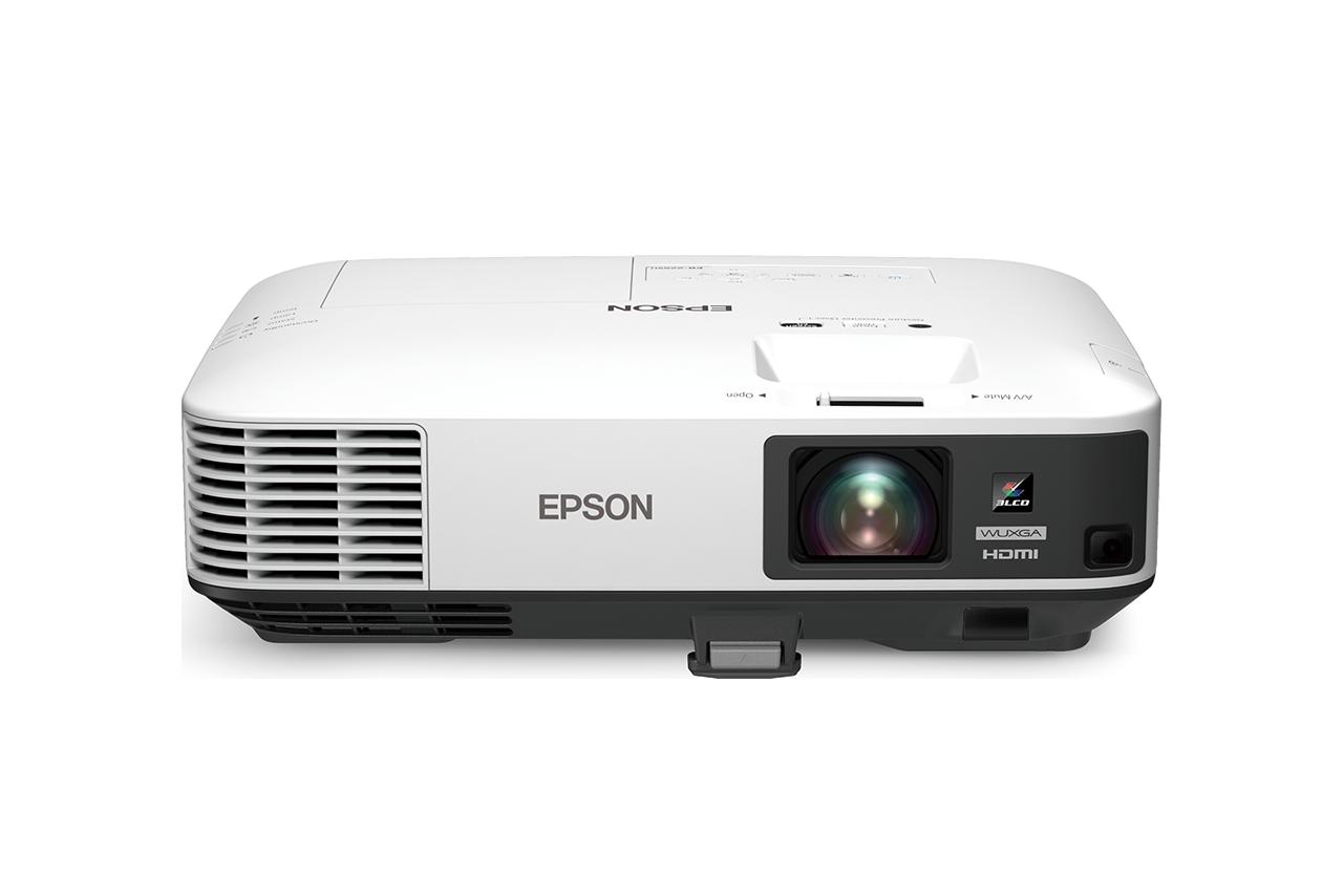 Epson projektör