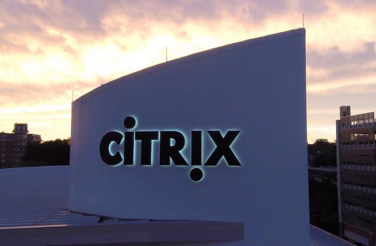 Citrix Secure Internet Access