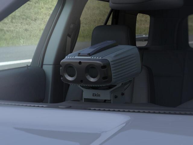 Ekin X Spotter