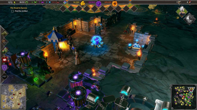 Epic Games Dungeons 3 bedava