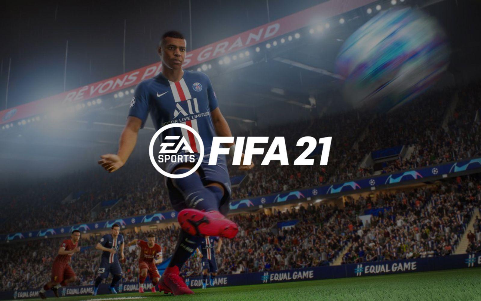 FIFA 21 devasa indirim kampanyası