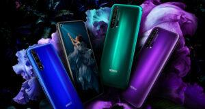 Huawei dimesity 700