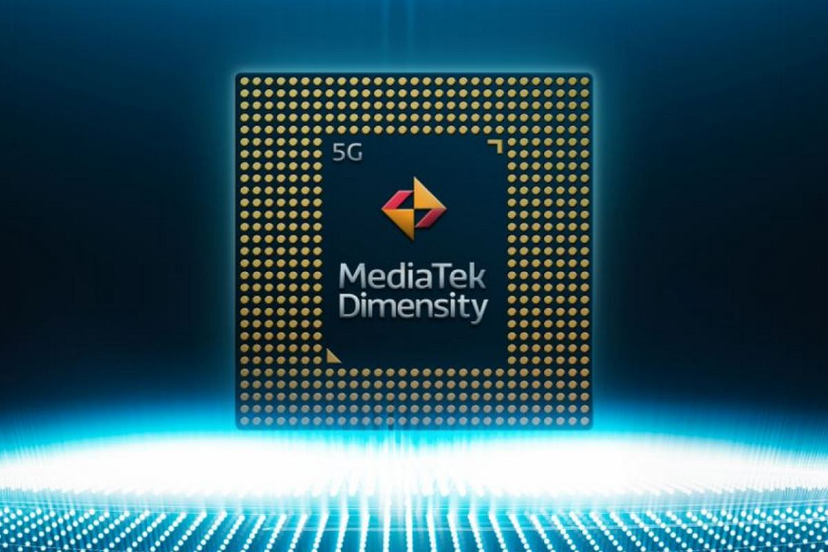 MediaTek MT689X