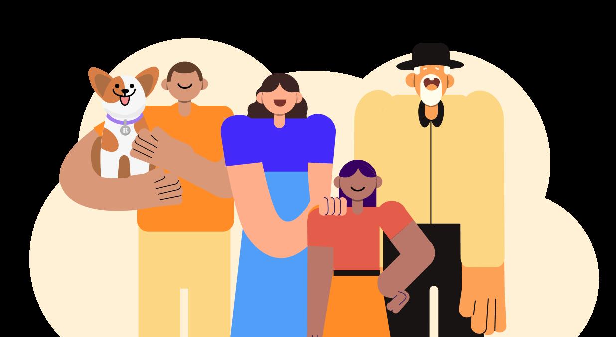 TikTok Aile Eşlemesi
