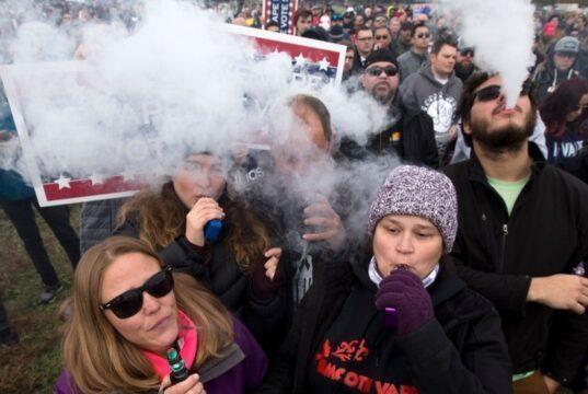 Bilim insanları sigara