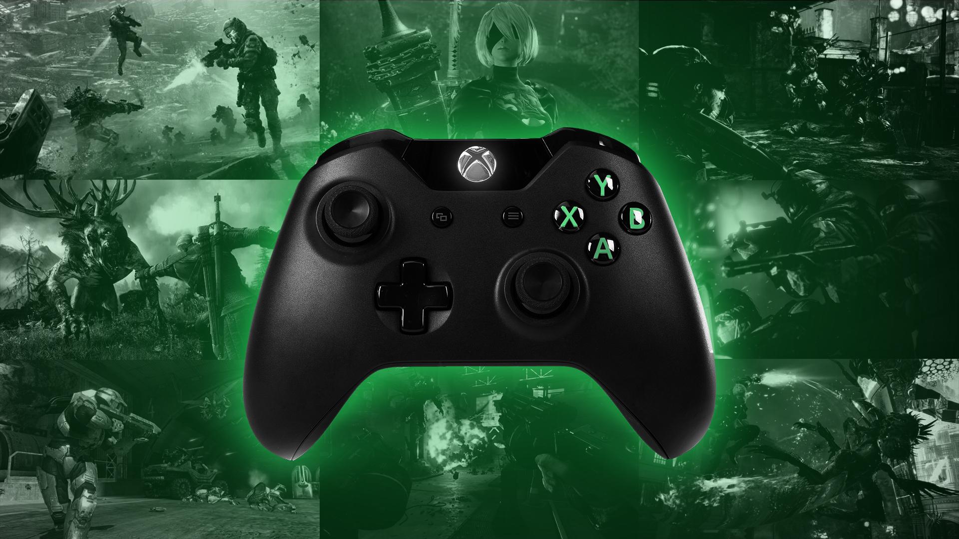 en iyi Xbox one oyunları