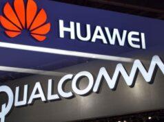Huawei Qualcomm